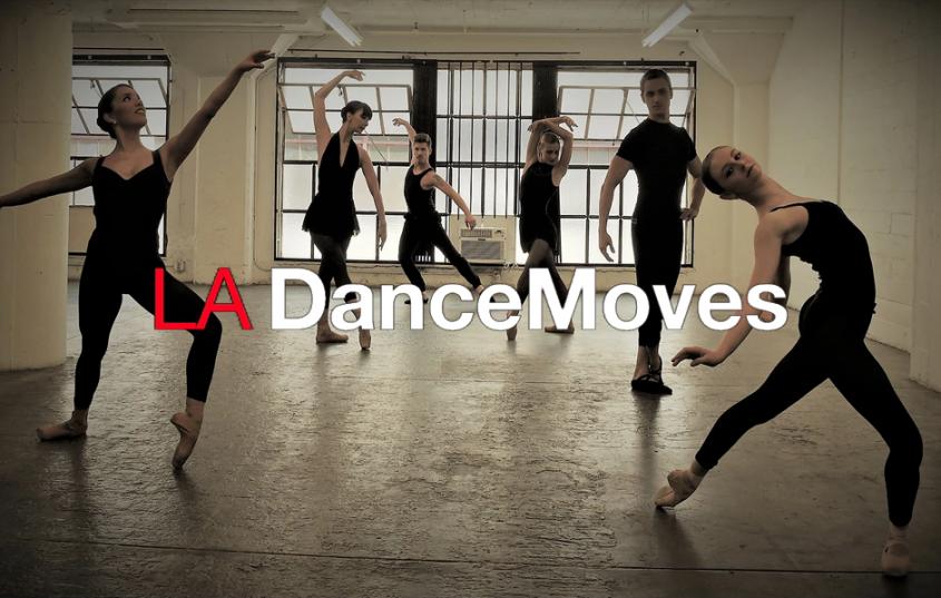 Channel Partner – LA Dance Moves
