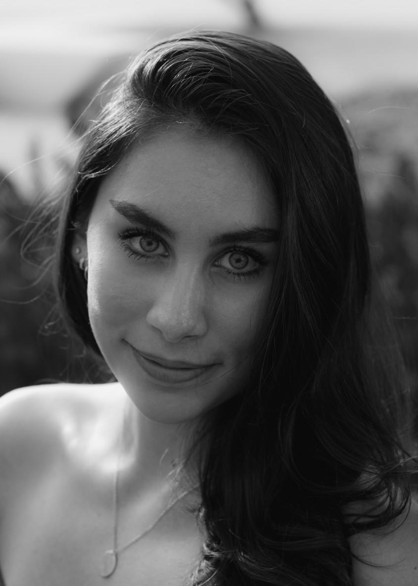 Julianne Kinasiewicz