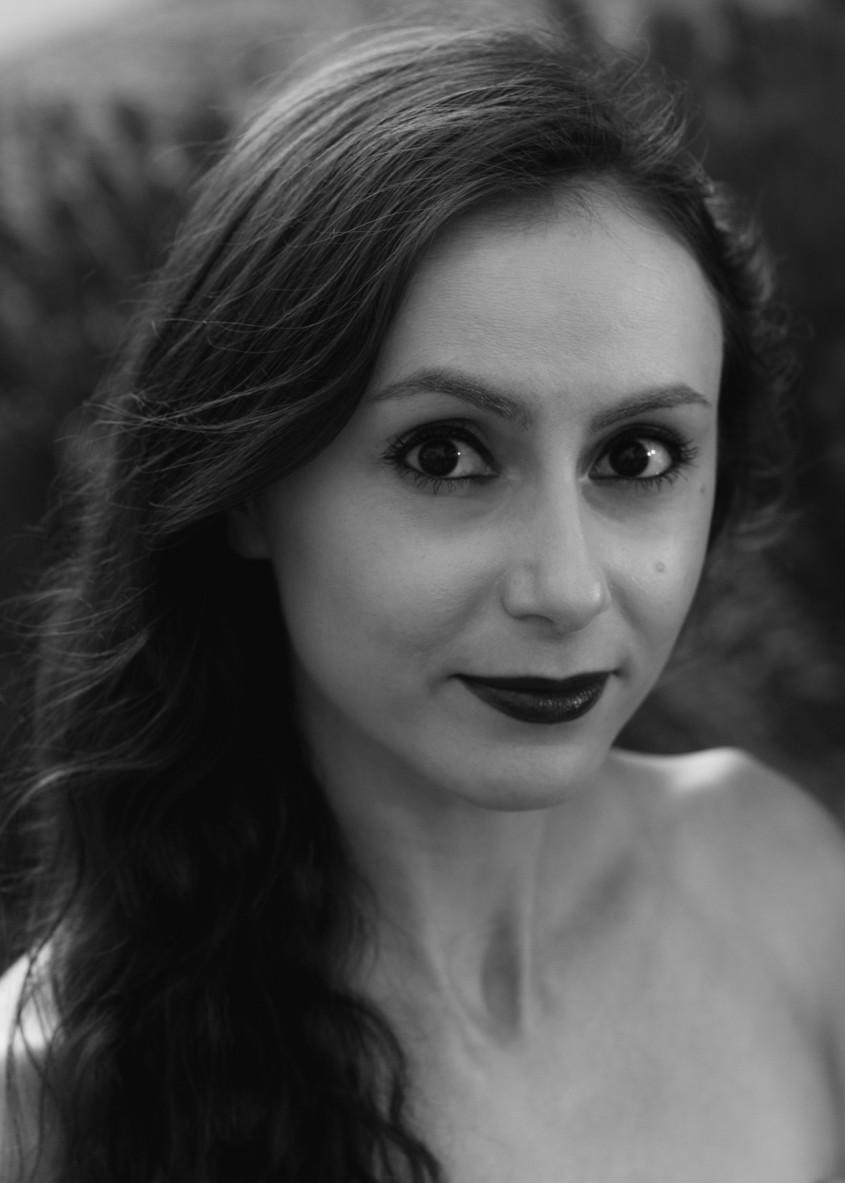 Christina Ghiardi