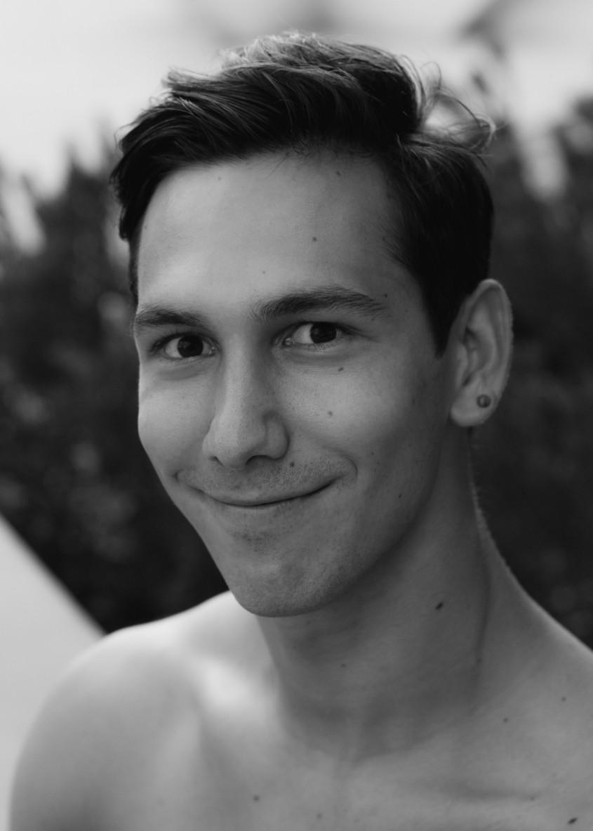 Anthony Cannarella – Anderson