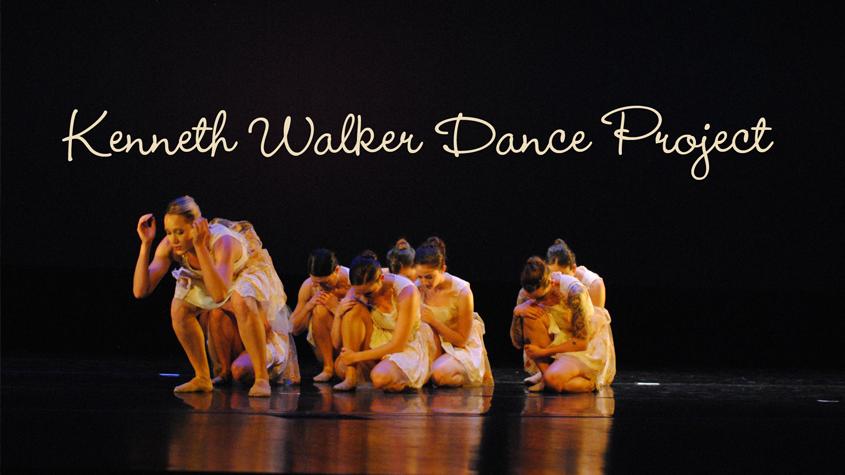 Channel Partner – Kenneth Walker Dance Project
