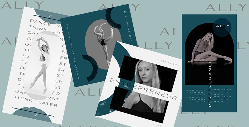 A SHOUTOUT LA Interview with Ally Helman