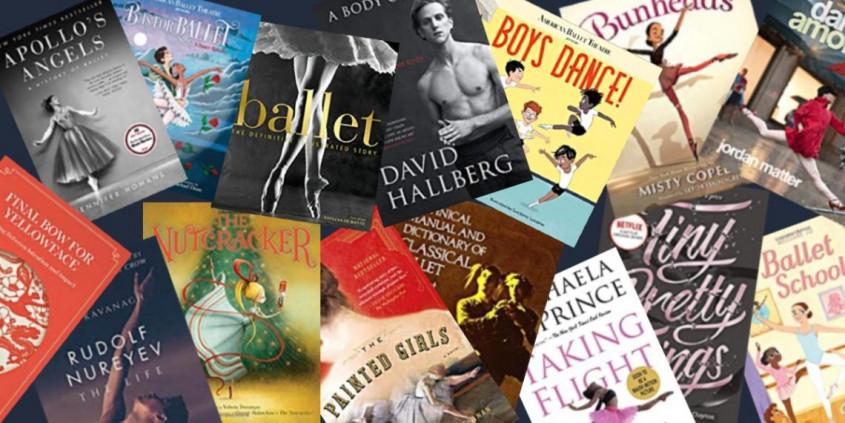 Ballet Books for Your Summer Reading List