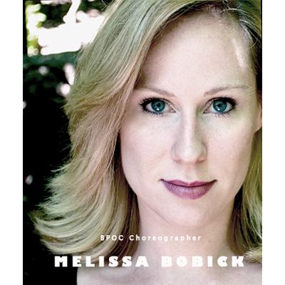 Melissa Bobick