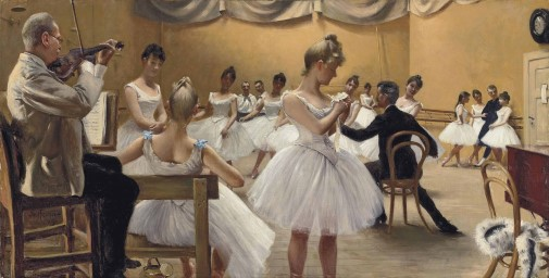 10 things you didn't know about Ballet!