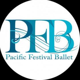Profile picture of Pacific Festival Ballet