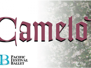 camelot graphic